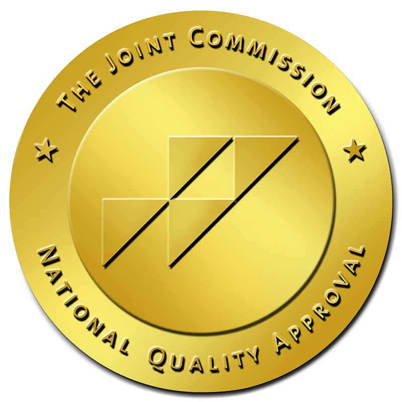 Windsor Laurelwood's National Quality Seal of Approval from The Joint Commission
