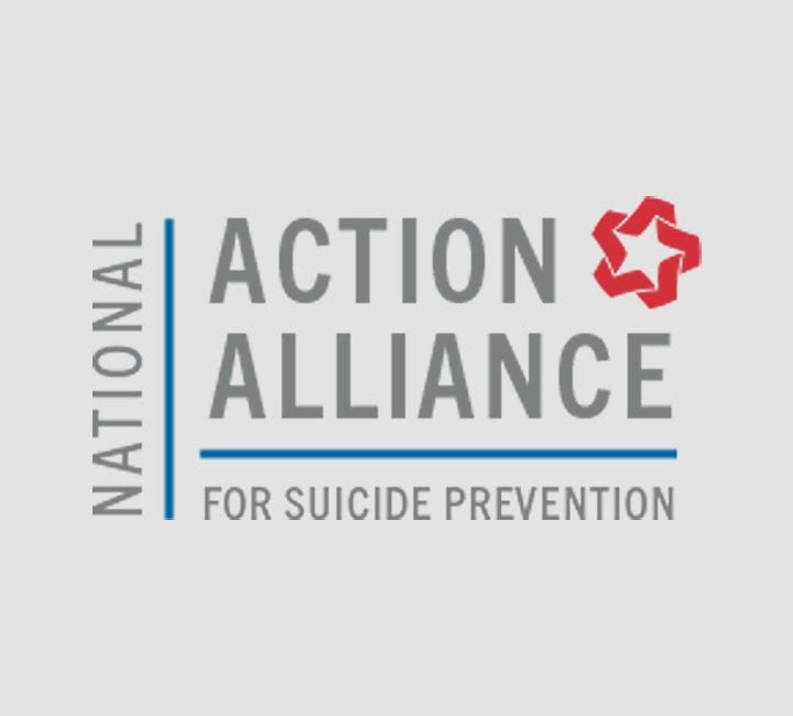 Action Alliance Support Logo