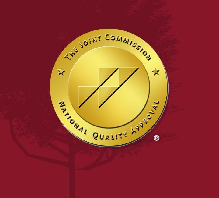The Joint Commission National Quality Seal of Approval